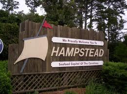 hampstead NC
