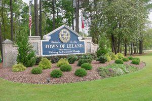 leland nc real estate