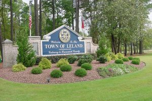 leland nc real estate