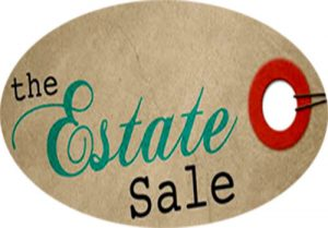 estate sales in wilmington